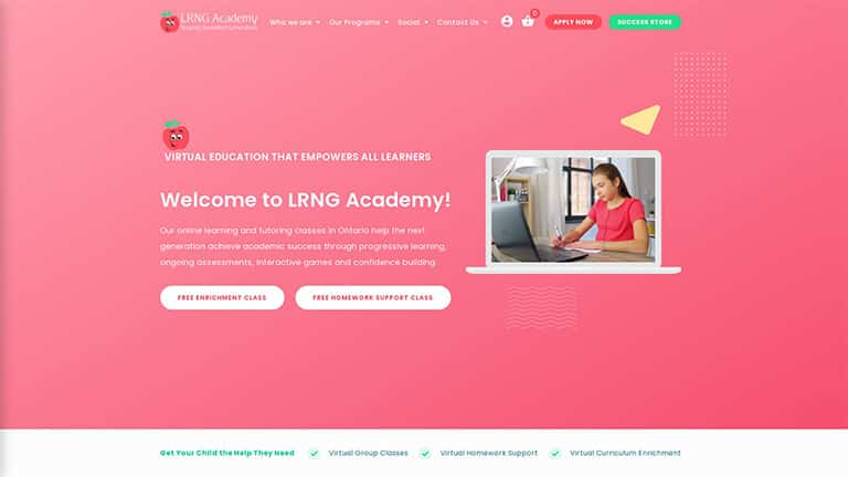 Latest Work | Layer 24 | Website Design | Website Development | SEO | Web Design Company | Web Design Agency | Web Designers | Web Developers